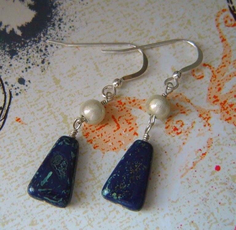 Miracle Planet Earrings