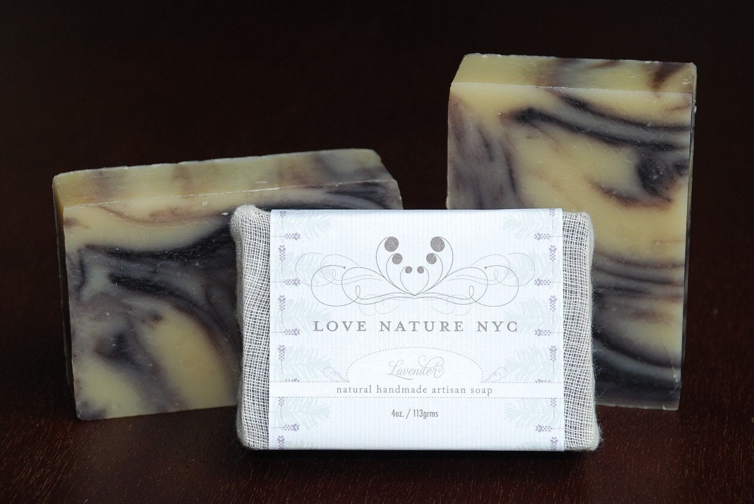 Products In Handmade luxury Soap (Total Products 4, Showing: 1 -> 4)