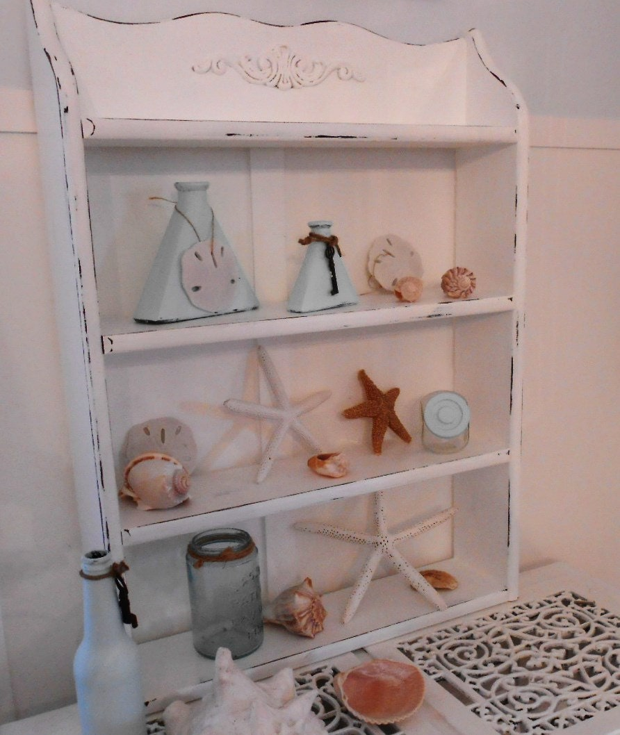 Innovative Shabby Chic Kitchens  Shabby Chic Shelves  Shabby Chic Cabinets