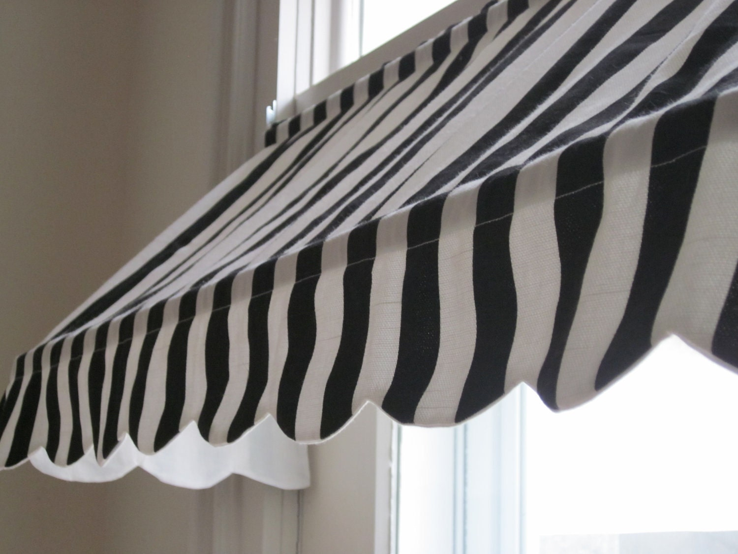 Made To Order Indoor Awning Curtain Custom Made Width By