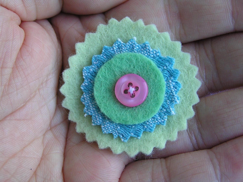 10 цветов ткани смеси
