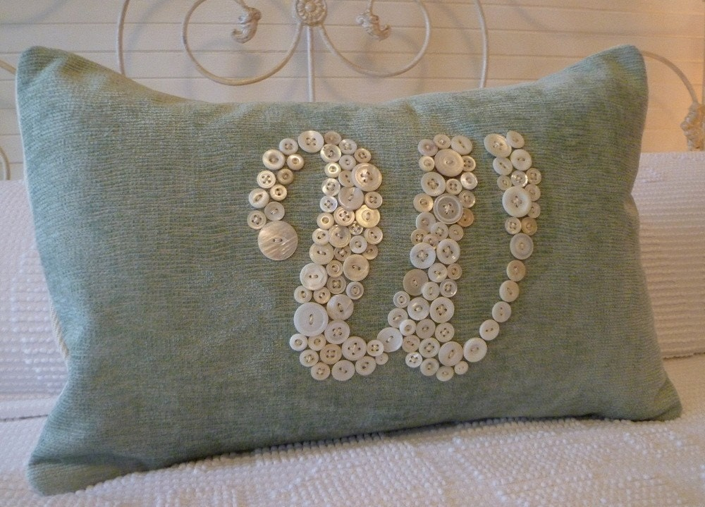 w pillow