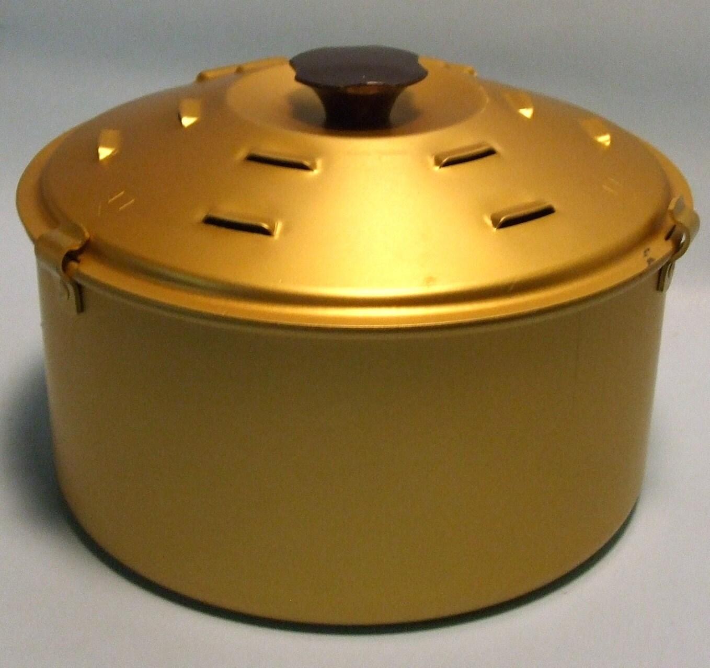 Crock Pot Cake Pan Insert