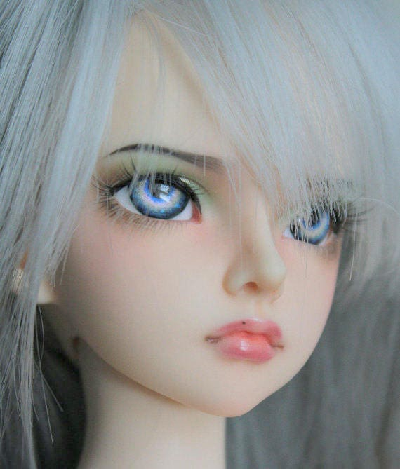 BJD eyes Doll eyes Hand Made available in 12141618202224mm Mother Dove made to order