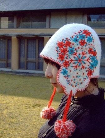 yukibira hat