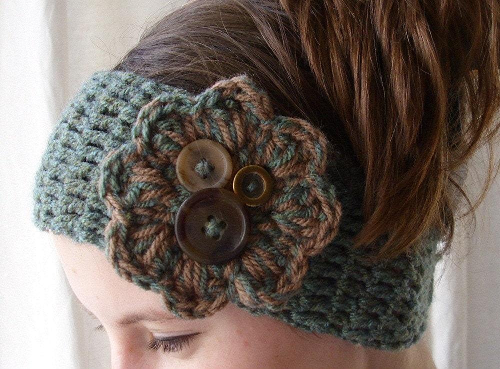 Knit Headband Earwarmer Things Does Anyone Really Know