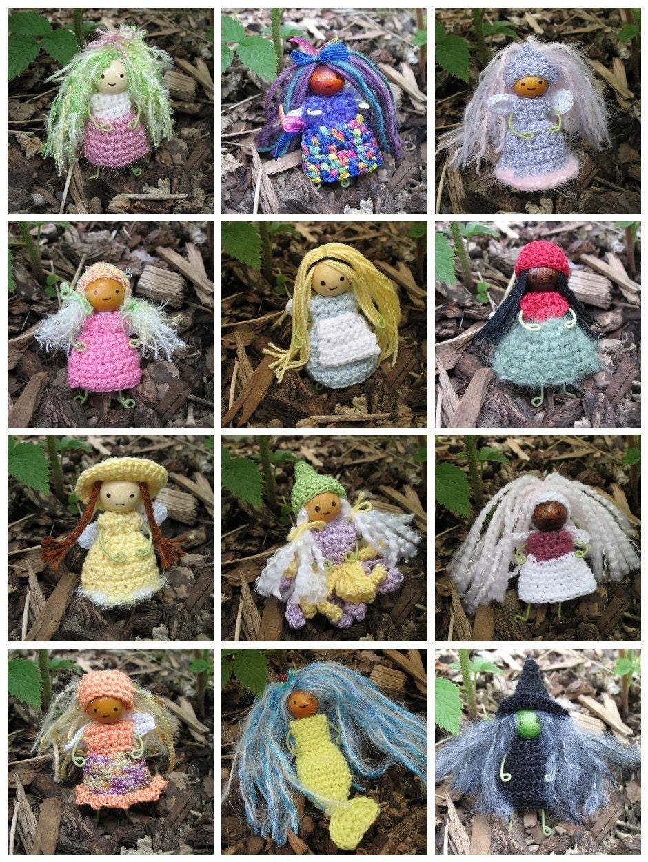 Crochet Cradle Bassinet Purse Pattern « BeadedSocks by Daisy Designs