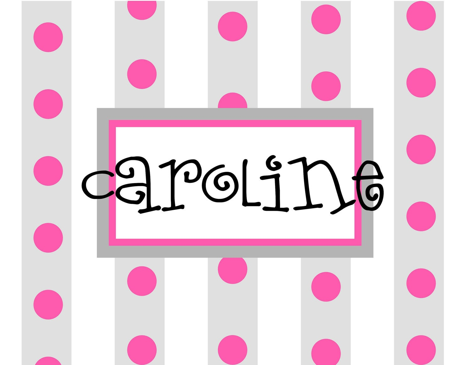 Personalized notecards for adult caregivers