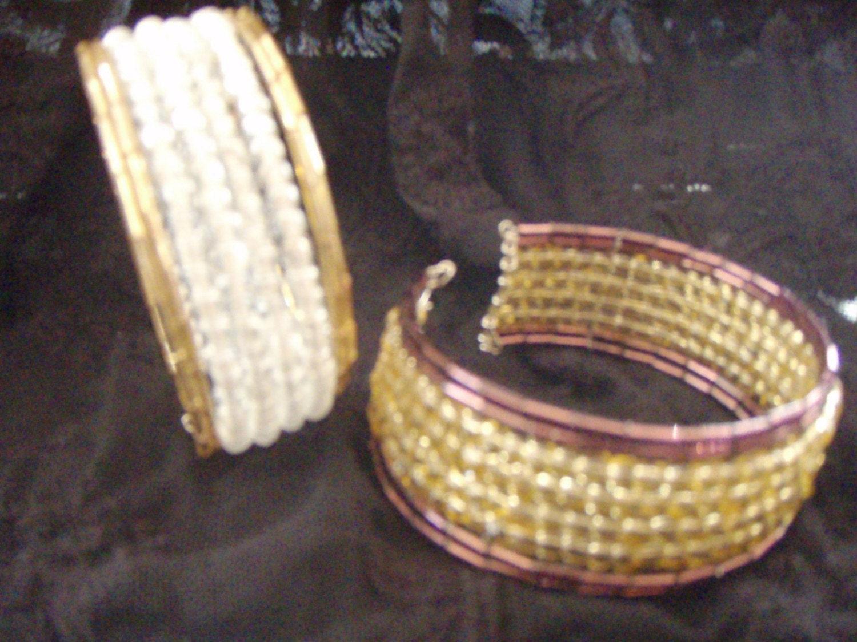 Unique Beads Bracelets