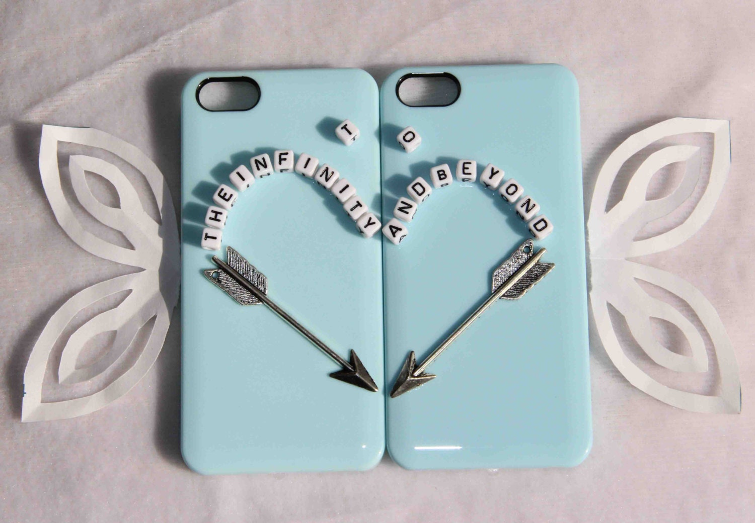Matching Iphone Cases For Sisters phrase in the cases is theMatching Iphone Cases For Sisters