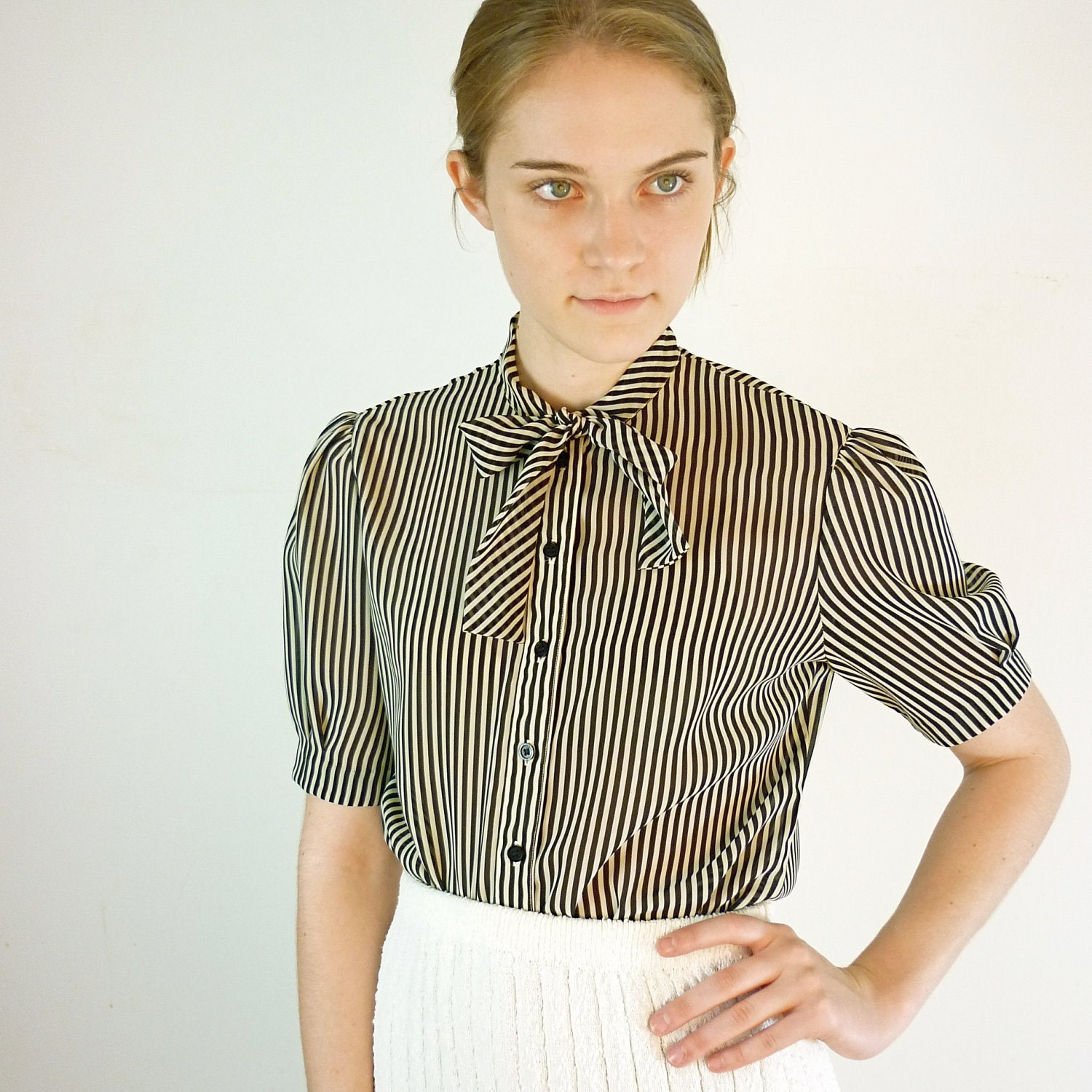 Crocreview Matching Blouses 99