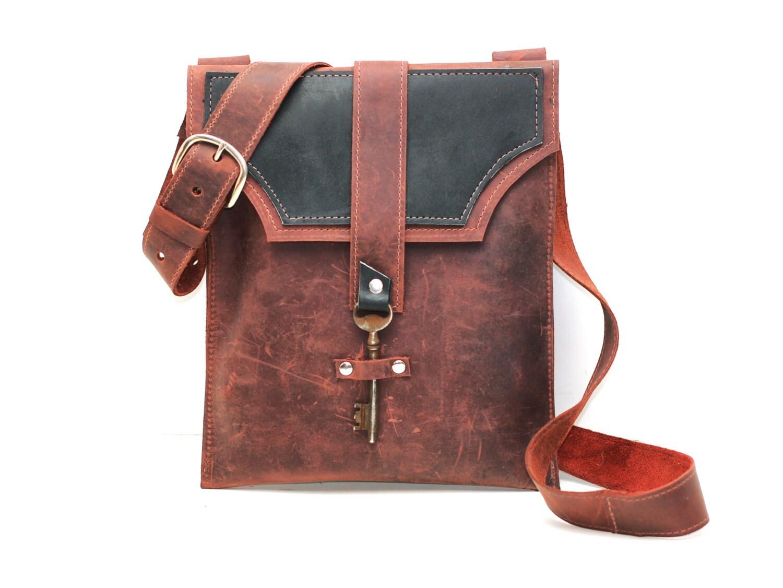 Amazoncom  Samsonite Colombian Leather FlapOver