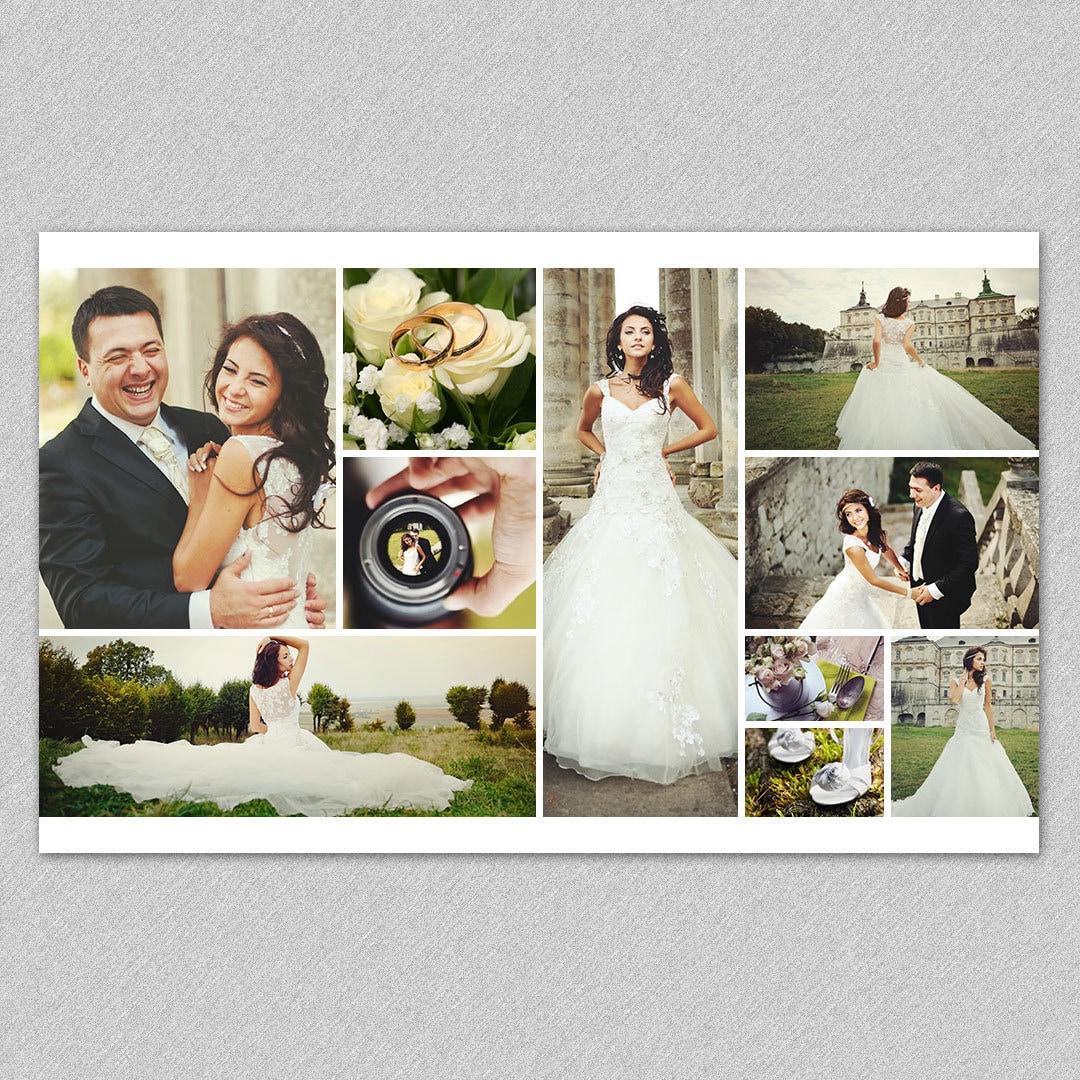 Wedding Collages  Smilebox