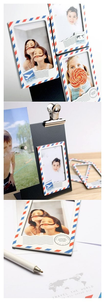 Mini Photo Frame 3p SET