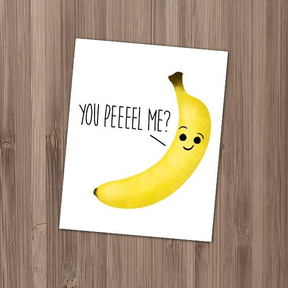 Unreal banana peel quotes