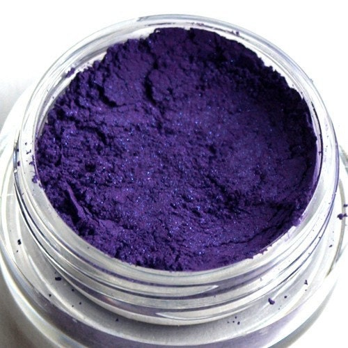 Rattata - Loose Vegan Mineral Eyeshadow - Full Size