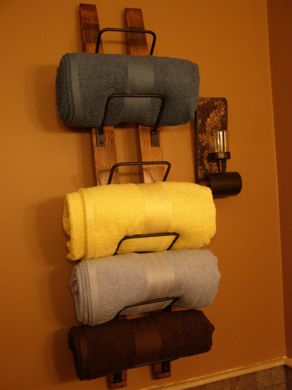 Popular items for towel rack