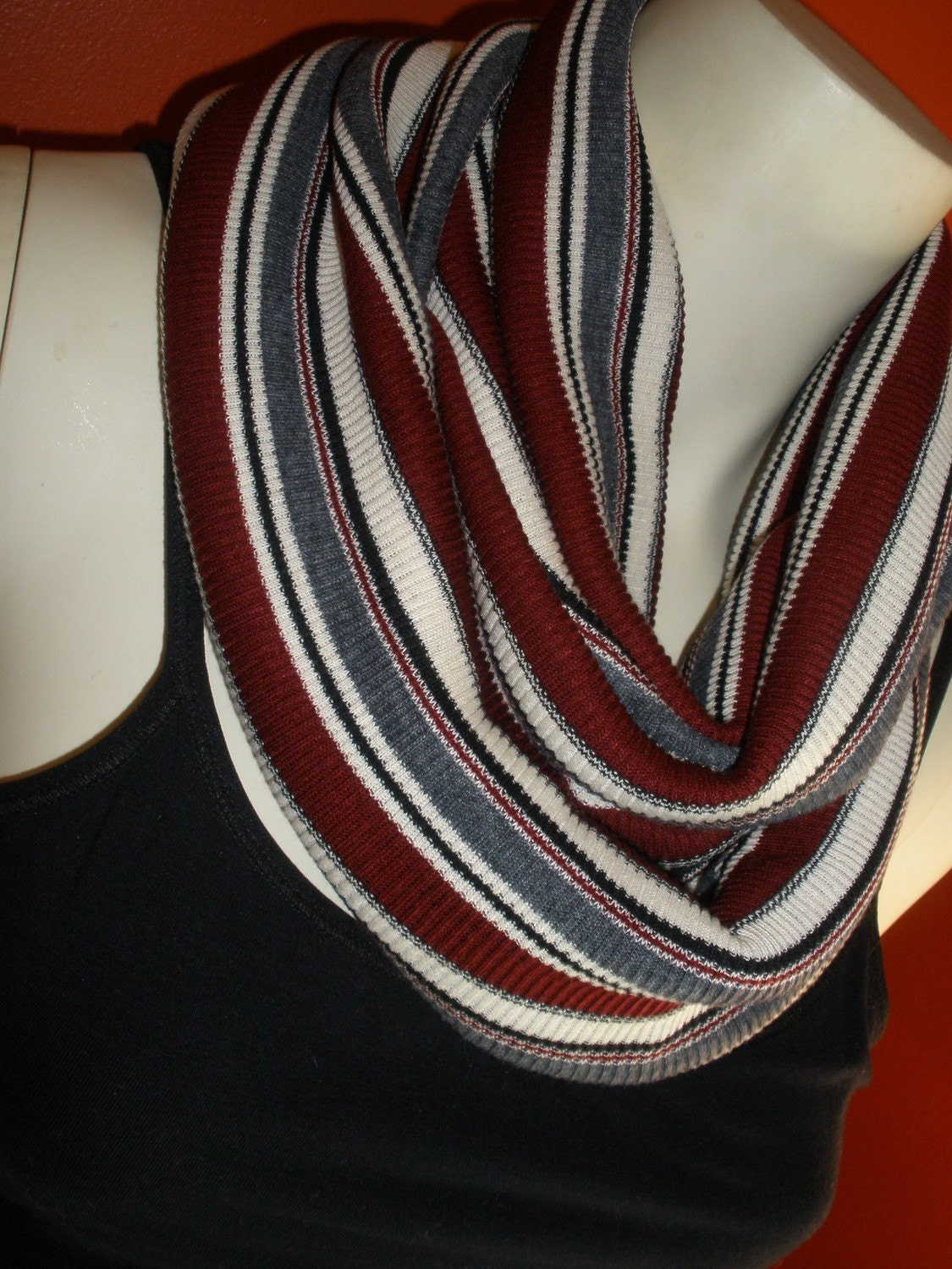 Fun Wearing and Attractive Neck and Head Scarf Wrap (Unisex)