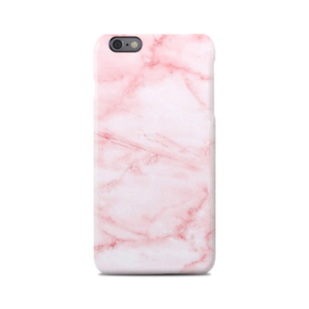 Pink Marble iPhone 5 Case iPhone 5S Case iPhone 5C Case iPhone 5SE Case iPhone SE Case iPhone Case iPhone Cover