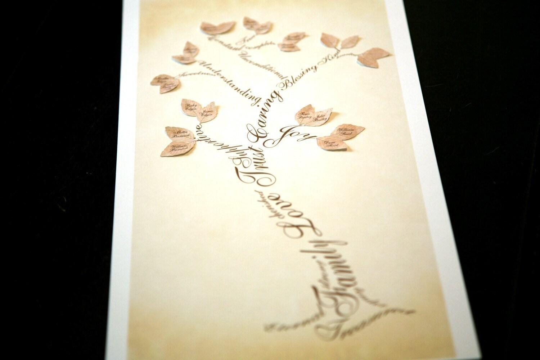 family tree design ideas picture