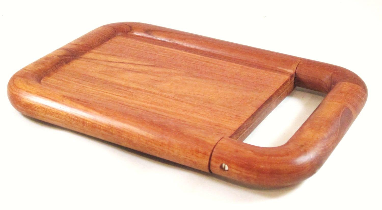 Teak Cheese Slicer 80s Modern Kalmar Designs By Rearcade