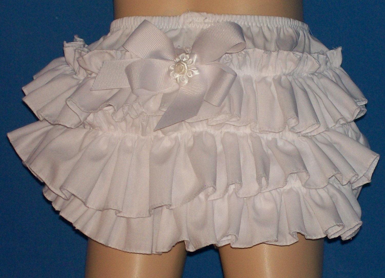 بوتیک سه تاه کردن سفید تنکه پوش / پوشک COVER