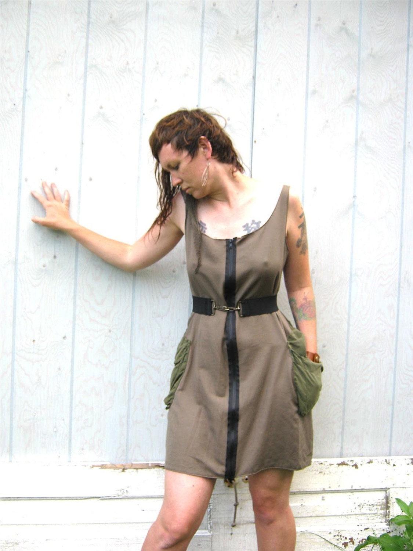 SALE Chaparrel Dress