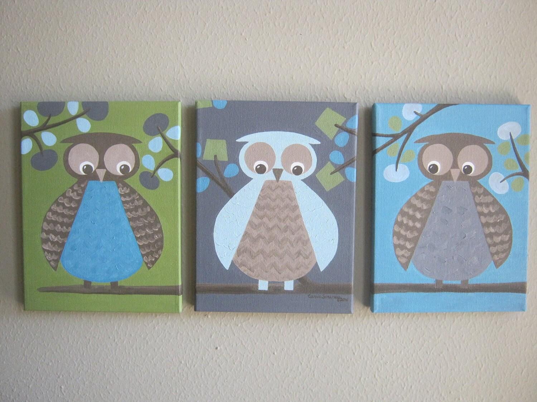 Dwell studio owl