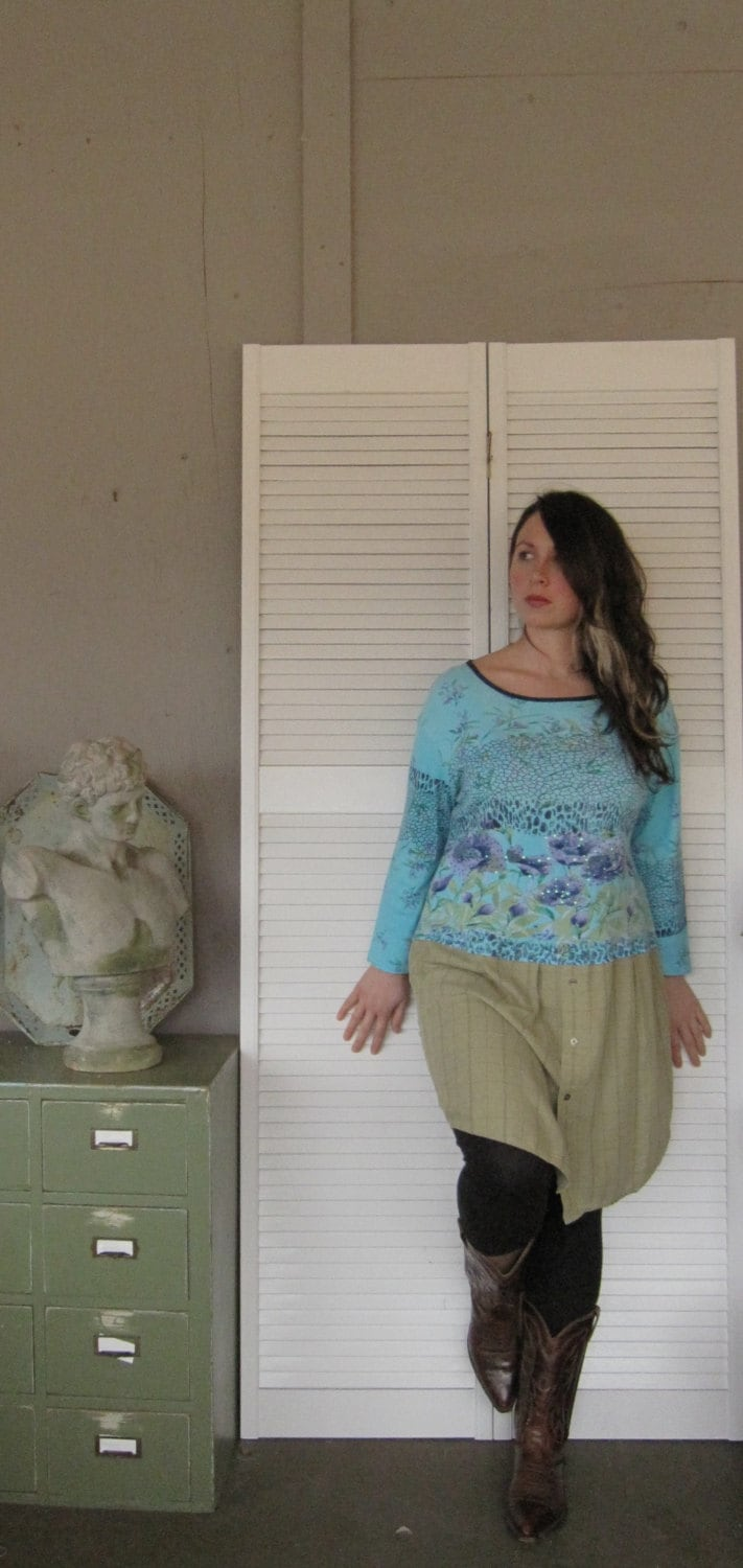 womens artsy clothing on Etsy, a global handmade and vintage
