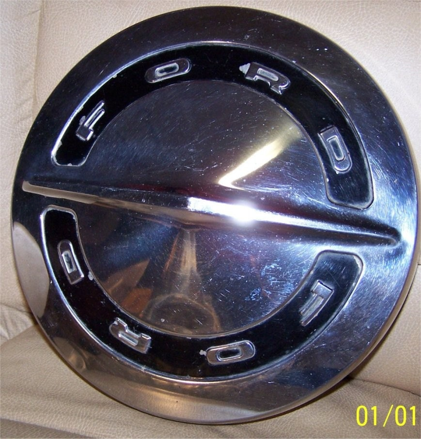 1964 FORD FAIRLANE Hub Cap