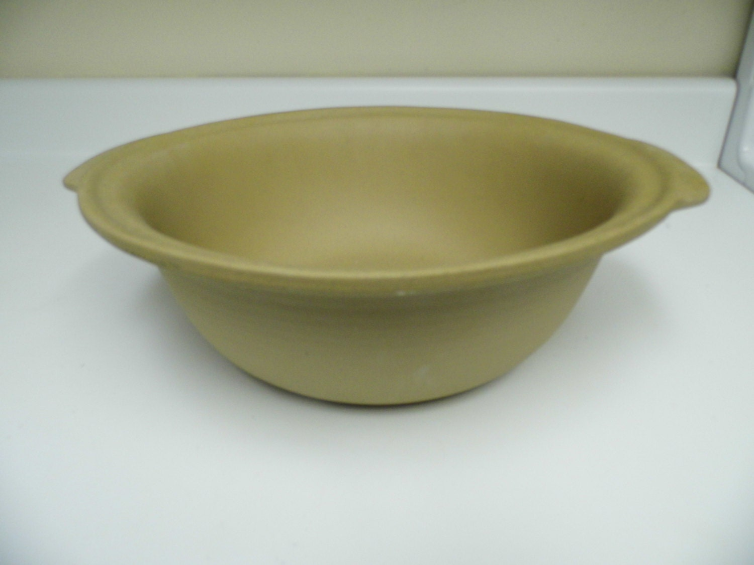 Items Similar To Vintage Pampered Chef Stoneware Family