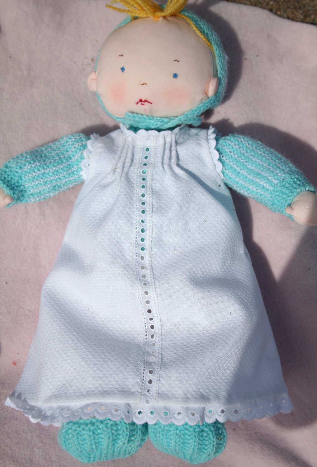 Tom pouts  35 doll
