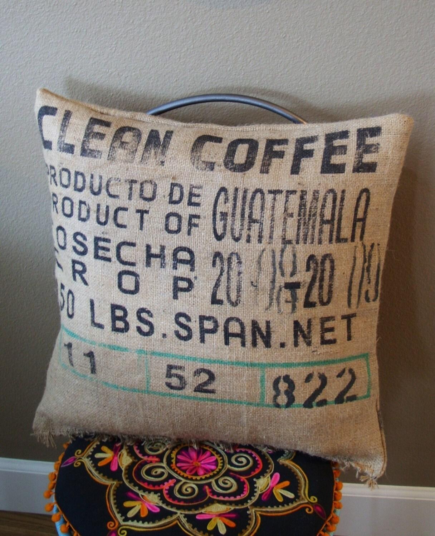 Caffeine Pillow