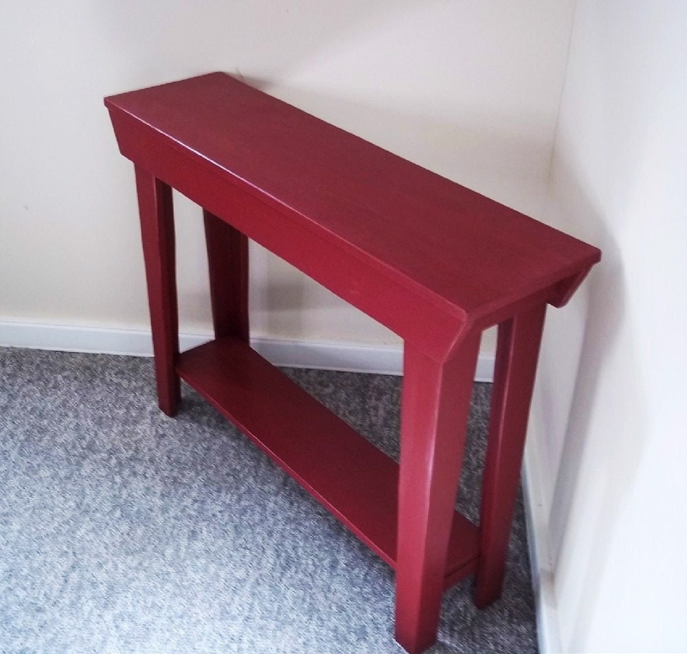 Sofa TableConsole Table Entry TableShabby and by