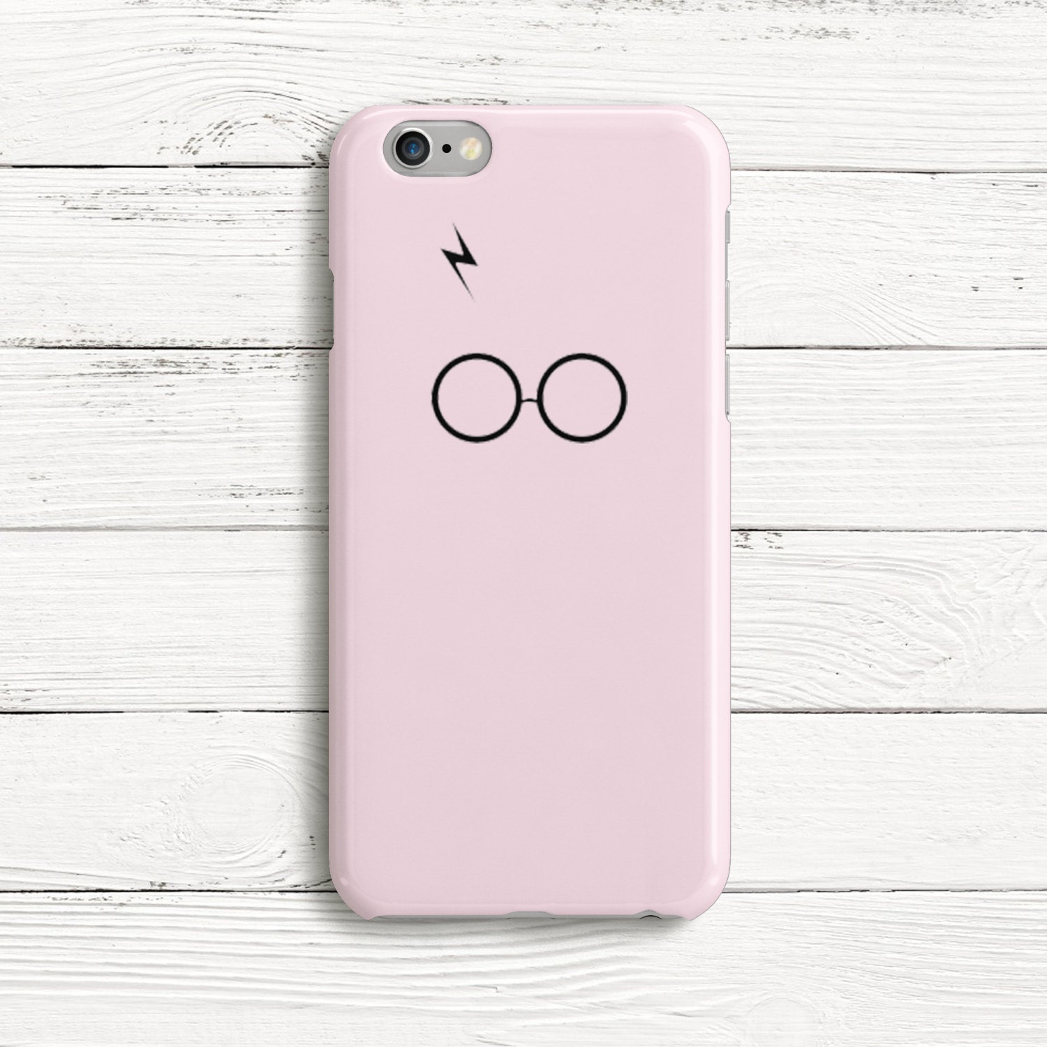 Harry Potter Scar and Glasses Phone Case for iPhone 7 iPhone 7 plus iPhone 6 Samsung S7 Samsung S7 Edge