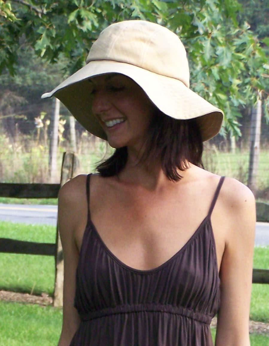 Sookie perfect hat