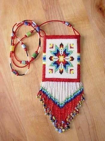 Cherokee Beadwork Patterns Patterns For You