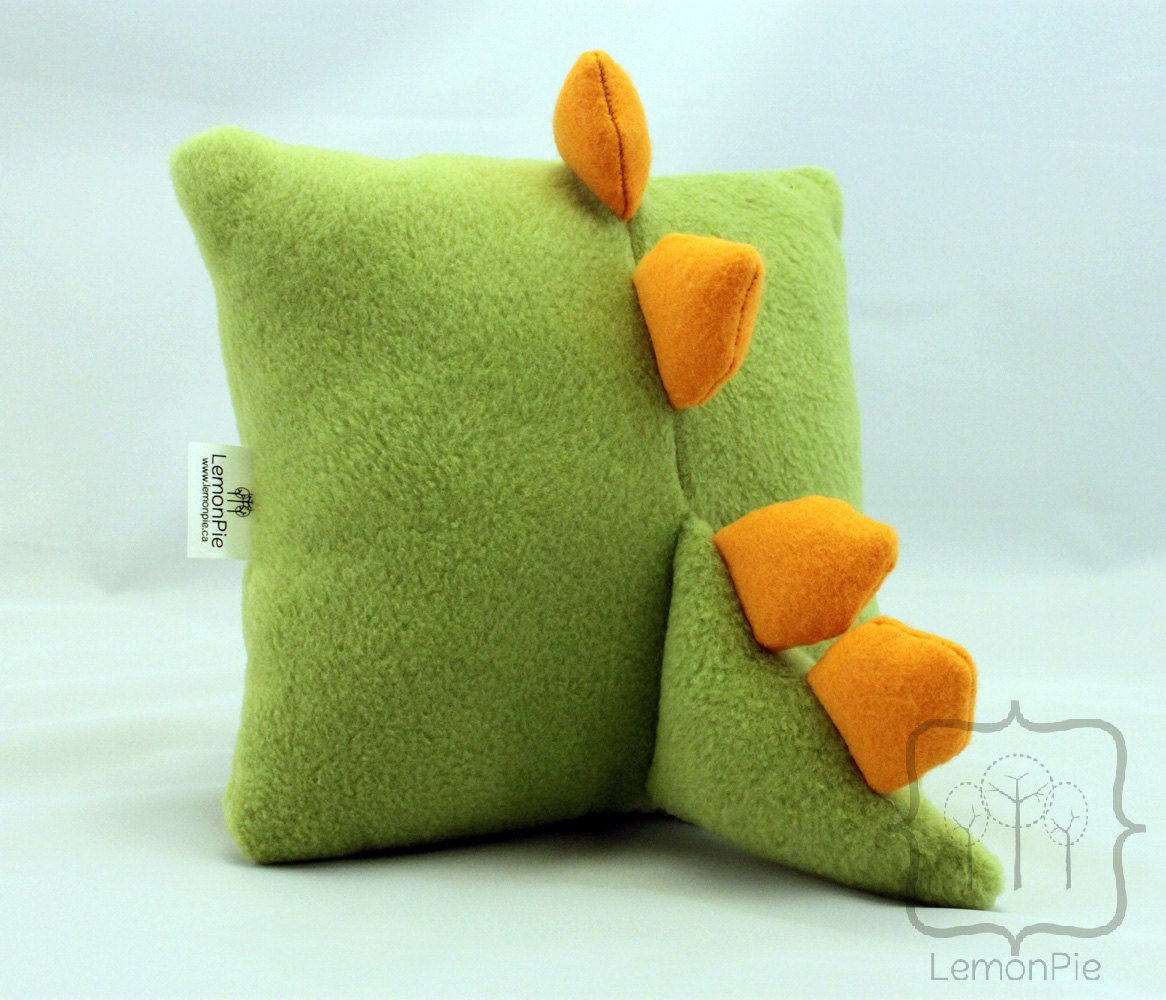 Rawrie Air the Dino Monster Pillow