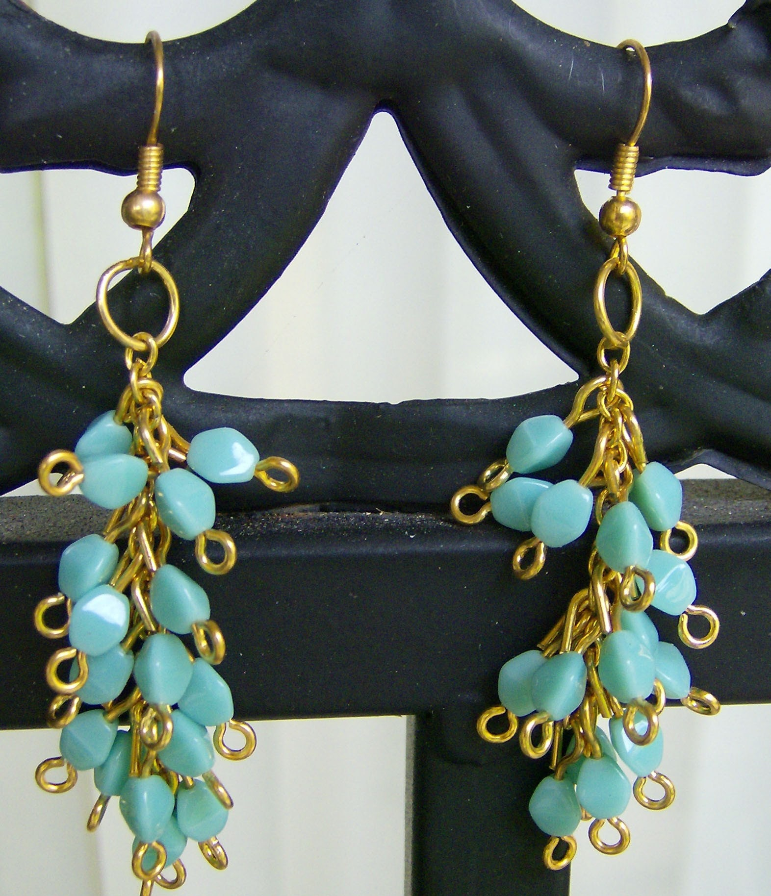 Handmade Jewelry on Etsy - Easy Chic by SatinDollCo