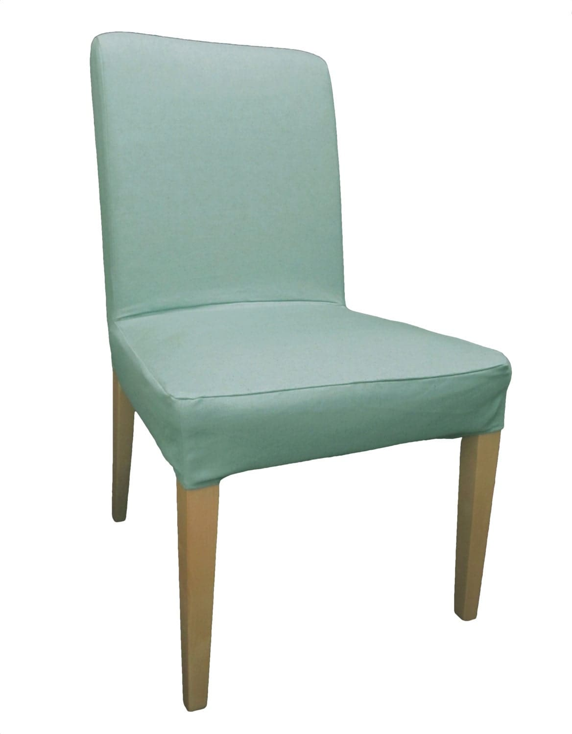 Slipcover for older ikea henriksdal dining chair by for Ikea sofa slipcovers discontinued