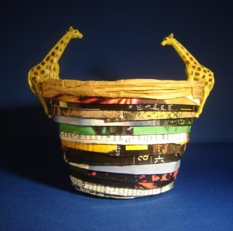 This IS Globalization -- Trash Chaos Vessel