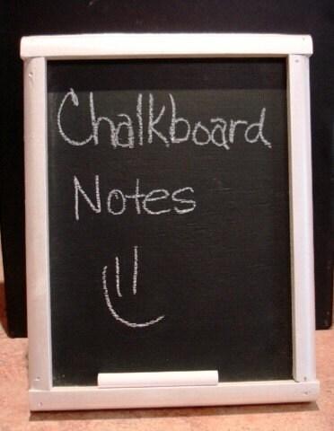 Chaulk Board
