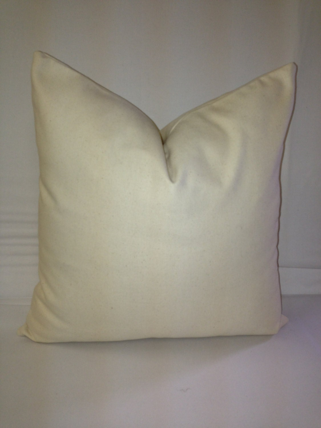 Blank Decorative Pillow Covers : Unavailable Listing on Etsy