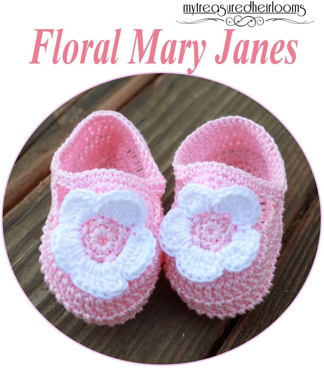 Free Crochet Patterns Mary Jane Booties : PIF free mary janes crochet pattern link by ...