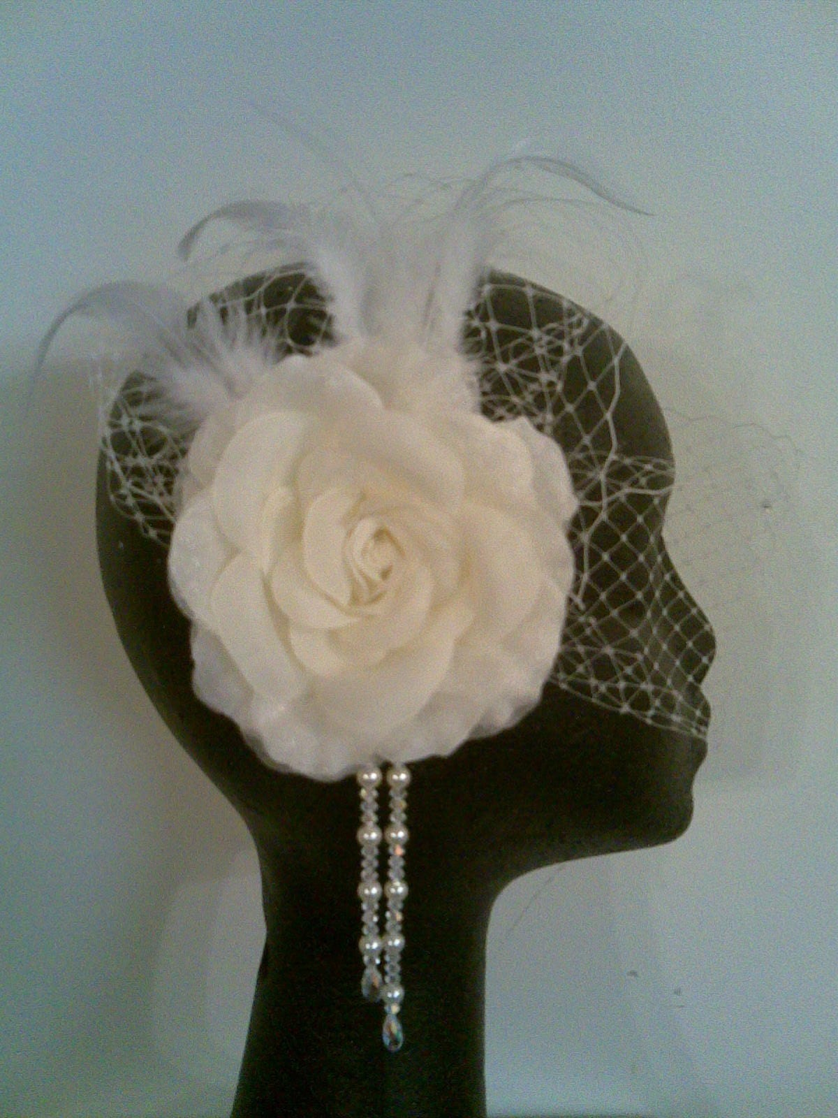 EMILY ELEGANT BIRDCAGE by Emerald Diamond on Etsy