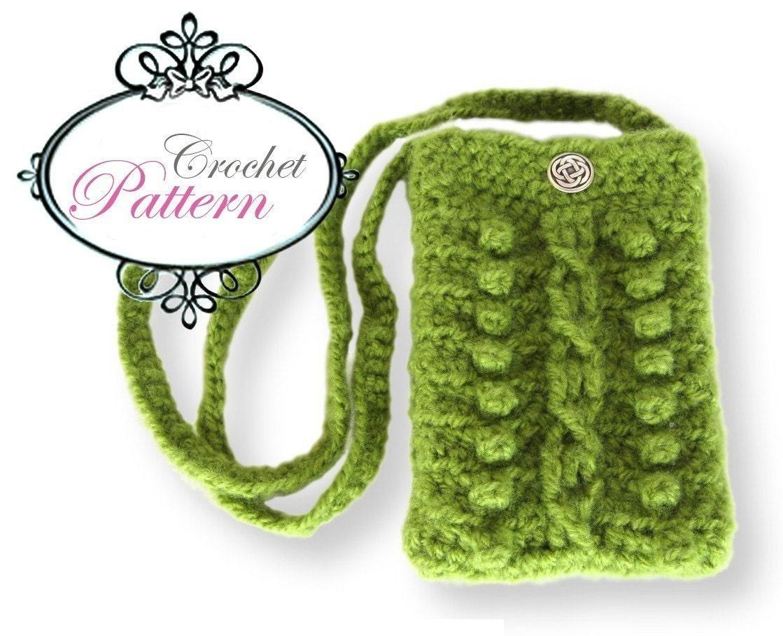 Crochet Pattern Central - Free Purse Crochet Pattern Link Directory