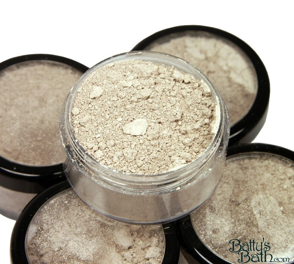 Mineral Makeup Concealing Powder