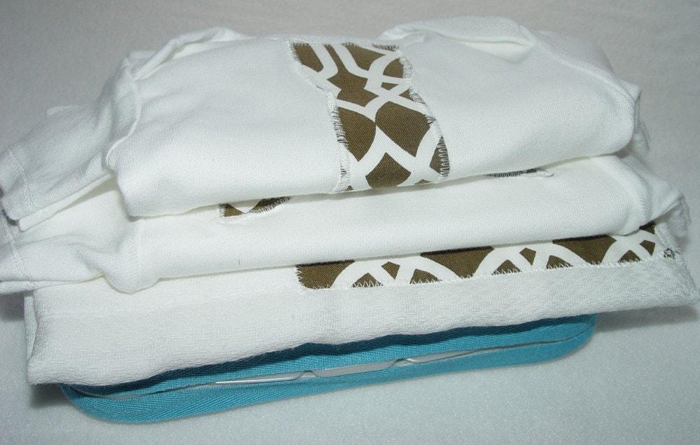 Lil' Man Gift Set- Bow Tie Onesie,