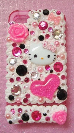 Frosted HK Iphone 4 Phone Case