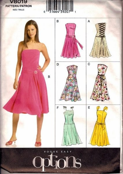 Patterns For Cocktail Dresses - Prom Dresses Cheap